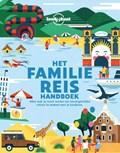 Het Familie Reis Handboek | Lonely Planet |