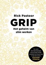 Grip   Rick Pastoor   9789082881219