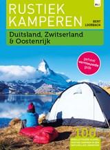 Duitsland, Zwitserland en Oostenrijk | Bert Loorbach | 9789082955002
