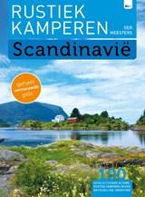 Rustiek kamperen Scandinavië   Ger Meesters   9789082955026
