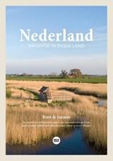 Nederland - Vakantie in eigen land | Marlou Jacobs ; Godfried van Loo | 9789083042756