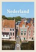 Nederland - Eropuit in elk seizoen | Godfried van Loo ; Marlou Jacobs |