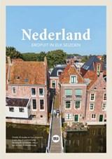 Nederland - Eropuit in elk seizoen | Godfried van Loo ; Marlou Jacobs | 9789083042787
