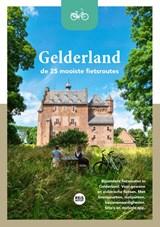 Gelderland - De 25 mooiste fietsroutes | Godfried van Loo ; Marlou Jacobs | 9789083042794