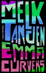 Melktanden   Emma Curvers   9789083054254