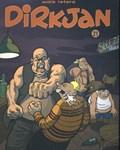 Dirkjan 21. deel 21 | Mark Retera |