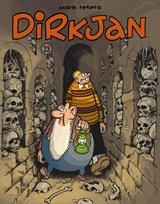 Dirkjan 23. deel 23 | mark retera | 9789086130399