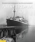 Amsterdam 1930   Bert Lamers  