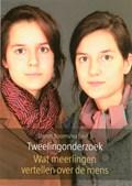 Tweelingonderzoek | Dorret Boomsma ; P. Die |