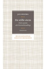 De stille stem | Jan Oegema | 9789086598441