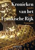 Kronieken van het Frankische Rijk - Annales Regni Francorum | Chris Engeler |