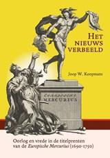 Het nieuws verbeeld   Joop W. Koopmans   9789087049386