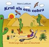 Krul als een cobra | Mara Leiblum | 9789088401350
