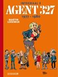 Agent 327 integraal Hc03. deel 3 1977-1980 3/8 | martin lodewijk |