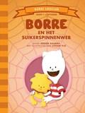 Borre en het suikerspinnenweb | Jeroen Aalbers |