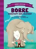 Borre verstopt een olifant   Jeroen Aalbers  