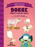 Borre heeft altijd wat! | Jeroen Aalbers |