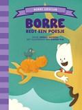Borre redt een poesje   Jeroen Aalbers  