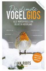 De slimste vogelgids wintereditie | Jan Rodts | 9789089249647