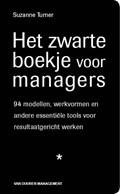 Het zwarte boekje voor managers   S. Turner  
