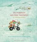 De moestuin van Heer Hermelijn en Kereltje Konijn | Erik van Os ; Elle van Lieshout |
