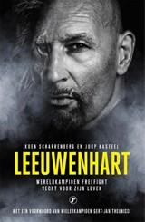 Leeuwenhart | Koen Scharrenberg ; Joop Kasteel | 9789089758132