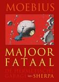 Majoor fataal Hc00. de hermetische garage   marcel ruijters  