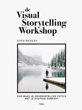 De Visual Storytelling Workshop | Finn Beales | 9789089898739