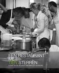 Een restaurant met tien sterren | Ronald Giphart |