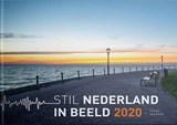 STIL NEDERLAND IN BEELD 2020 | Aken, van, THILOU | 9789090334578