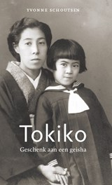 Tokiko | Yvonne Schoutsen | 9789090339931
