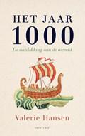 Het jaar 1000 | Valerie Hansen |