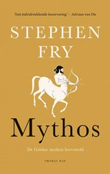 Mythos | Stephen Fry | 9789400406162