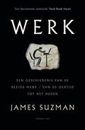 Werk   James Suzman  