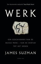 Werk | James Suzman | 9789400407268