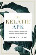 De relatie-apk | Nynke Nijman |