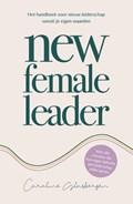 New Female Leader | Caroline Glasbergen |