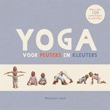Yoga voor peuters en kleuters | Marjolein Smit | 9789401304733