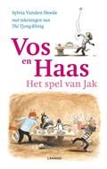 Het spel van Jak | Sylvia Vanden Heede |