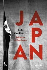 Japan   Luk Van Haute   9789401446075