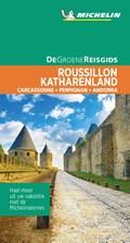 Roussillon/Katharenland | auteur onbekend |