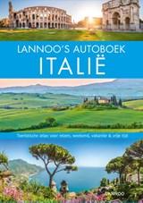 Italië   auteur onbekend   9789401458337