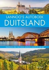 Lannoo's autoboek Duitsland   auteur onbekend   9789401458344