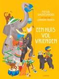 Een huis vol vrienden | Pieter Gaudesaboos ; Lorraine Francis |