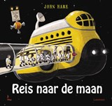 Reis naar de maan   John Hare   9789401465830
