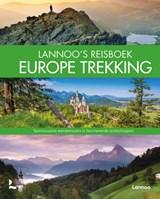 Lannoo's Reisboek Europe Trekking | auteur onbekend | 9789401468503
