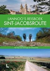 Lannoo's Reisboek Sint-Jacobsroute | auteur onbekend | 9789401468510