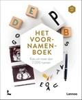 Het voornamenboek   Mama Baas  