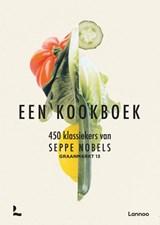 Een kookboek. | Seppe Nobels | 9789401474030