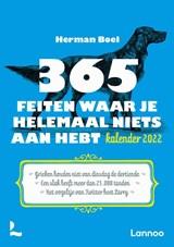 365 feiten waar je helemaal niets aan hebt   Herman Boel   9789401474719